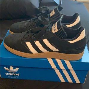 new arrival d8240 450f7 adidas Shoes - Adidas Dennis Busenitz skate shoes